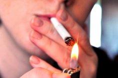 Почему «Третий не прикуривает!»?  Еще один повод бросить курить
