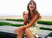 Научно доказано, что мороженое приносит людям счастье