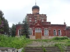Зосимова Мужская Пустынь: как возрождается монастырь?