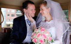 Выйти замуж за иностранца? Плюсы и минусы - родственники мужа, экология, автомобиль