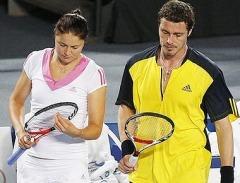 Кто правит бал в российском теннисе?