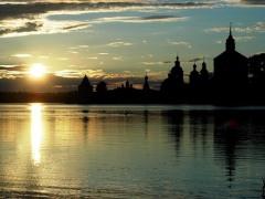 Чем знаменит Кирилло-Белозерский монастырь?