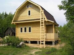 Как сэкономить на строительстве загородного дома?