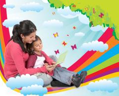 Как выбирать книгу для ребенка-дошколенка?