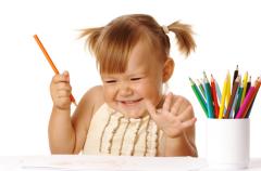 Какие рисуночные тесты можно провести с ребенком? Тест «Дом-дерево-человек»