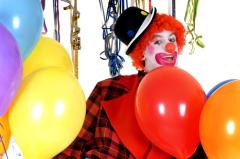 Что такое коулрофобия, или Почему мы боимся клоунов?