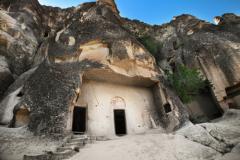 С милым и в шалаше рай? История жилища. Пещеры
