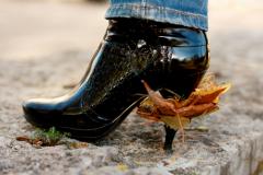 Удобная обувь на каблуках. Как сделать правильный выбор?