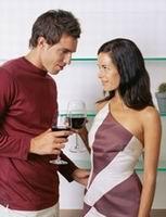 Обольщение вином