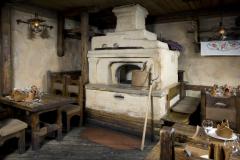 Откуда «танцует» русская печь? История жилища