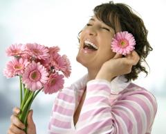 Цветок, подаренный со смыслом. Что вам хотели сказать?