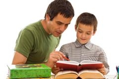 Зачем учить с детьми стихи?