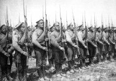 Первая мировая война. Можно ли было остановить?