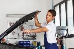 Автомобиль: зоны особого внимания. Когда менять ремень ГРМ?