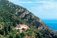 Чем памятен остров Эвбея?
