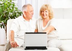 Как достойно встретить старость? Финансы