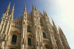 Милан: есть ли у города связи с Россией?