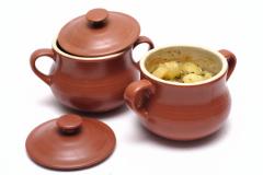 Глиняная посуда. Традиции возвращаются?