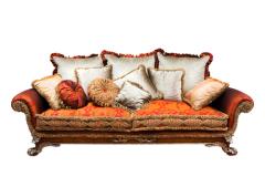 Что может быть прекраснее, чем пышный и оригинальный декор эпохи Возрождения?