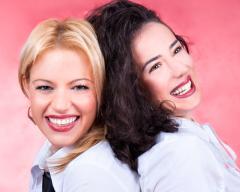 Умеют ли женщины дружить?