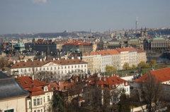 Прага. Как потеряться и найтись?