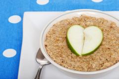 Что съесть на завтрак? Источники  энергии