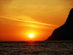31 октября – Международный день Чёрного моря... Чёрного или чёрного?