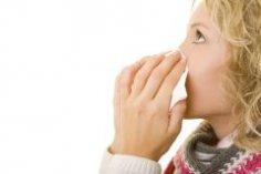 Простуда? Срочно обезвредить инфекцию!