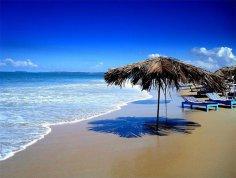 Гоа - чудный уголок Земли для путешественников