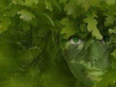 Волшебные персонажи старой доброй Англии. Сколько среди них совсем зелёных?