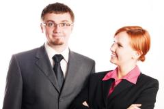 Начальник и подчинённый: как, не работая, стать нужным?