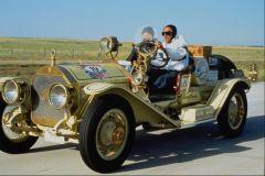Когда появились названия кузовов современных автомобилей? Минивэн, хэтчбэк, родстер, фаэтон, кабриолет