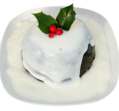 Рождественский пудинг? Пора замешивать!
