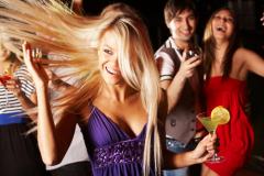 Каким коктейлем удивить гостей? Способы смешивания