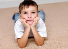 Ребенку неинтересны сверстники. Что делать?