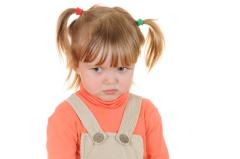 Физическое наказание. Как воспитать ребёнка неудачником?