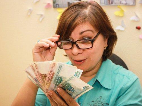 Как поднять свою зарплату? 5 проверенных способов