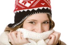 Уход за кожей зимой. Что нужно знать?