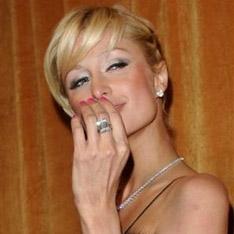 Пэрис Хилтон отказала владельцу Playboy в жесткой форме