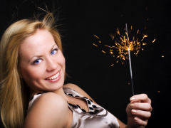 Как подготовить кожу к Новому году? Программа красоты