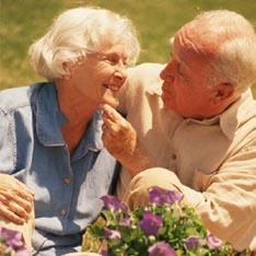 Счастливый брак продлевает жизнь на долгие годы