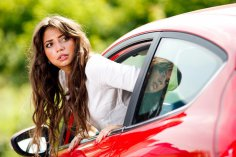 Как безопасно припарковать автомобиль?