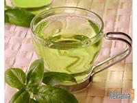 Зеленый чай спасет человечество от маразма