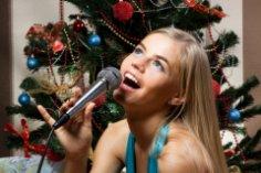 Как петь чисто?