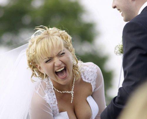 Брак сокращает женщине жизнь