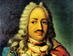 Чему, кроме умения пить не пьянея, научил Петра I его друг Франц Лефорт?