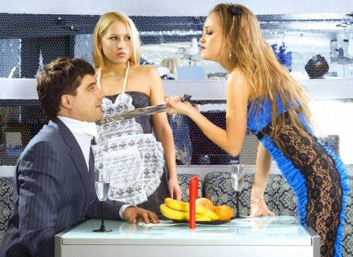 Определи степень ревности своей половинки