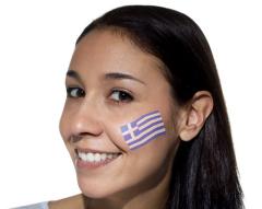 Гинайкратия: что нужно для счастья греческой женщине?