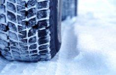 Зимние шины: на что стоит обратить вимание при выборе?
