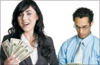 Зарплатное неравенство